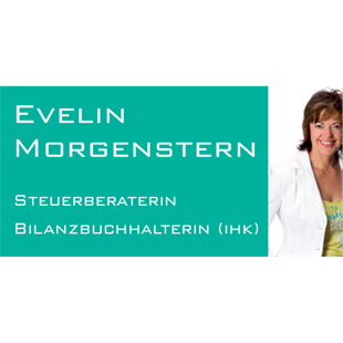 Evelin Morgenstern Steuerberaterin Logo