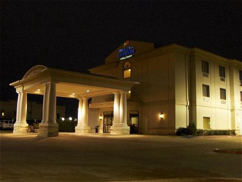 Holiday Inn Express & Suites College Station image 2