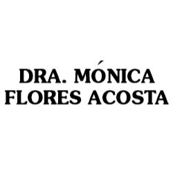 Dra Mónica Flores Acosta