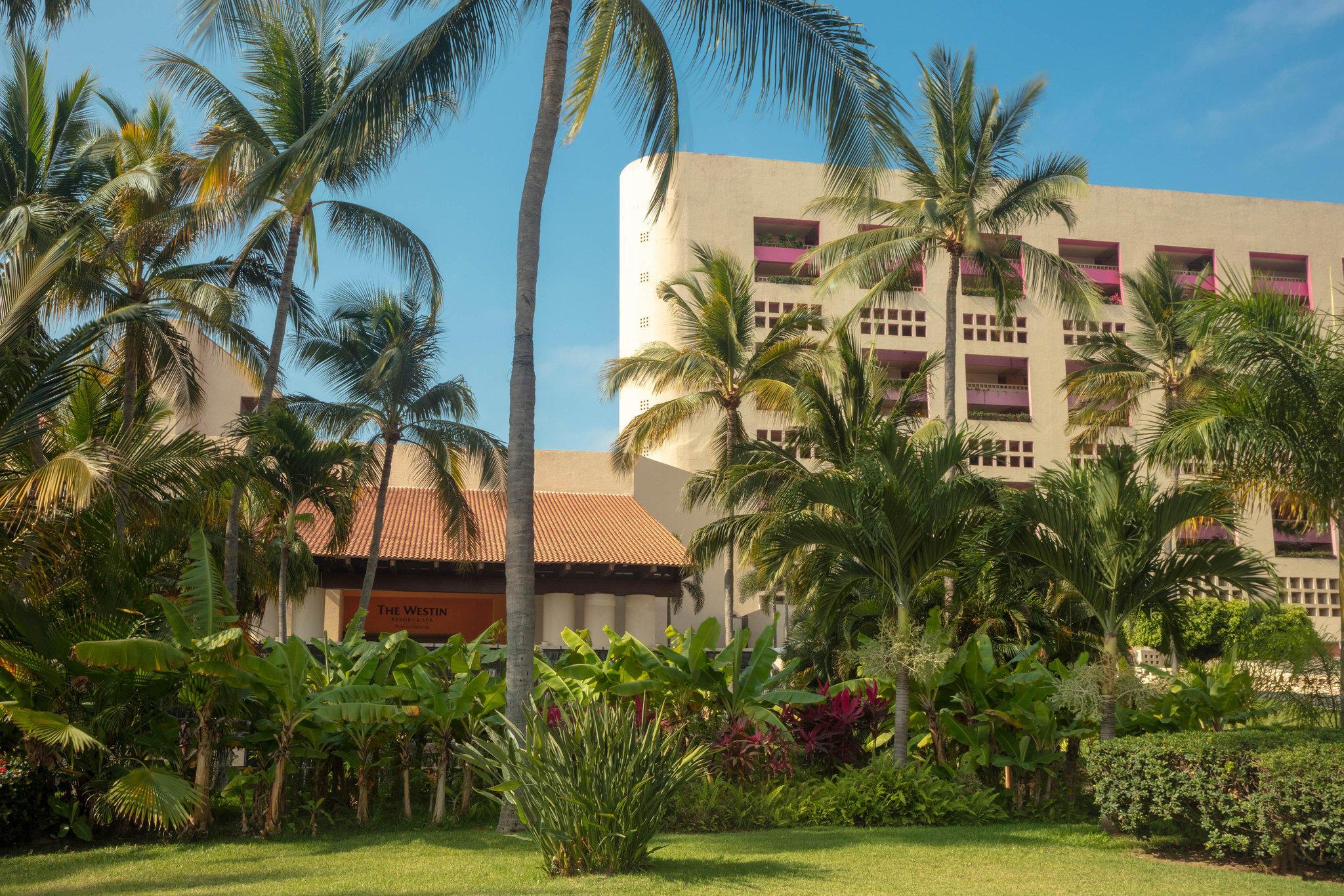 The Westin Resort & Spa, Puerto Vallarta