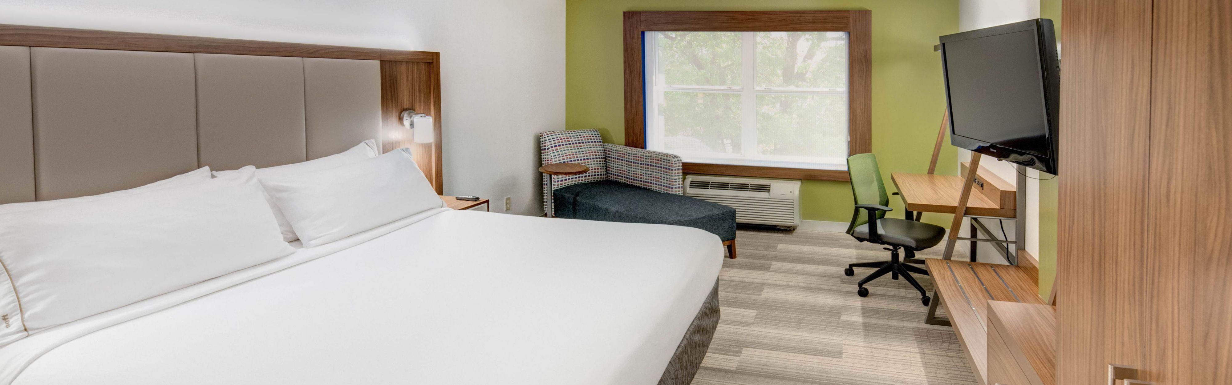 Holiday inn express suites woodbridge in avenel nj for La mirage motor inn avenel nj