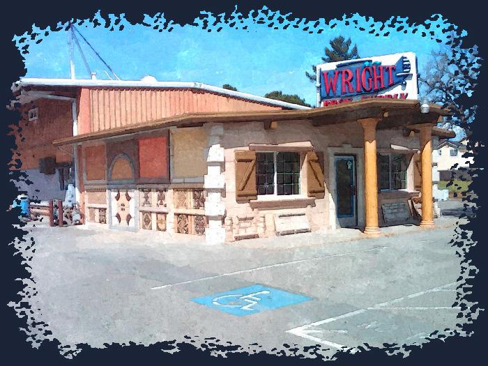 Wright Bros Supply In Santa Rosa Ca 95407
