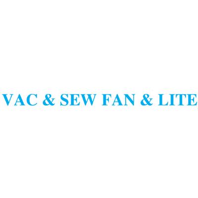 Vac & Sew Fan & Lite - Severna Park, MD - Appliance Stores