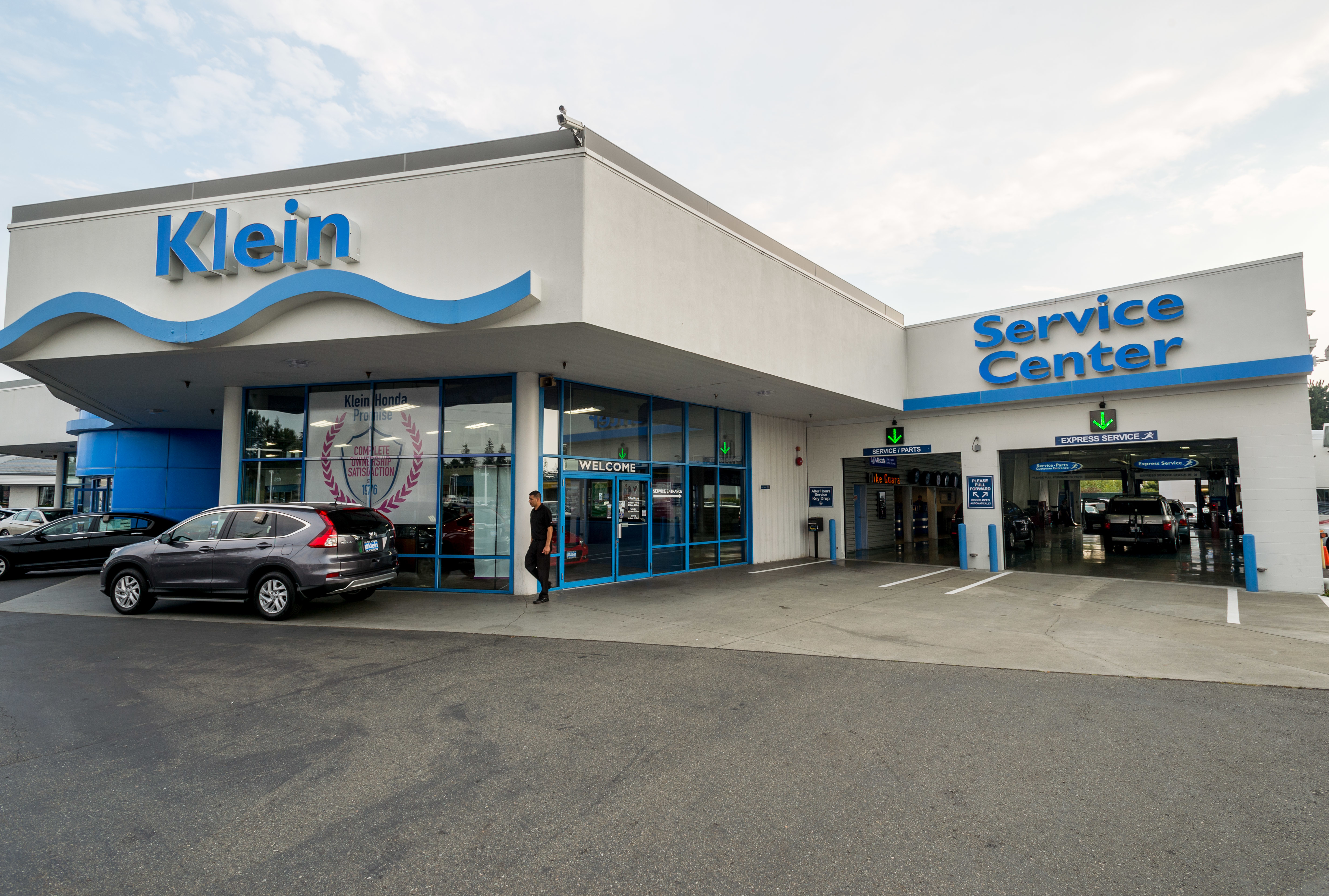 Best Car Dealership In Everett Wa