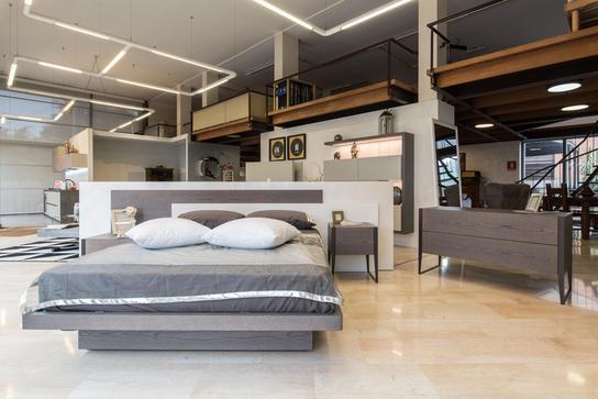 Casa giardino mobili a limbiate infobel italia for Arredamenti desio