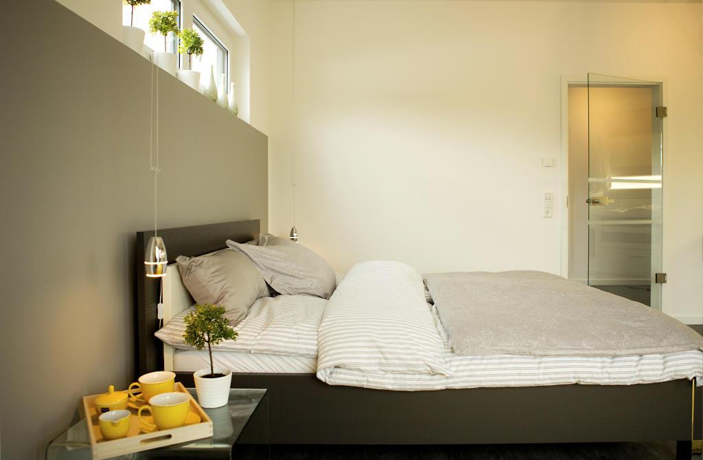 allkauf haus - Musterhaus Bielefeld