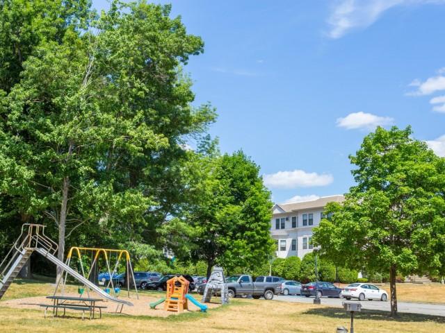Boulder Park Apartments Nashua Nh