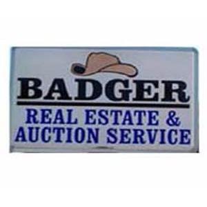 Badger Real Estate & Auction Service