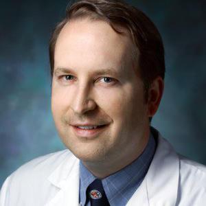 Peter Vandoren Johnston, MD