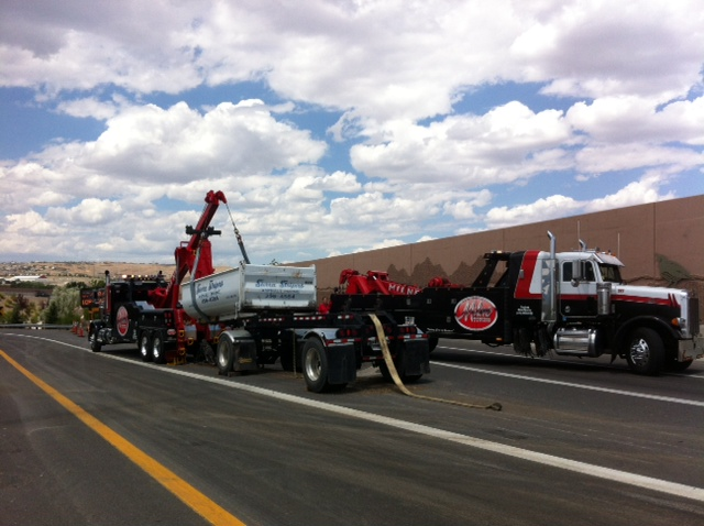 Milne Towing Services in Sparks, NV : Whitepages