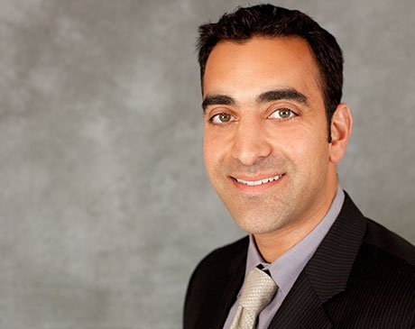 Pacific Heights Spine Center: Ray Oshtory, MD, MBA