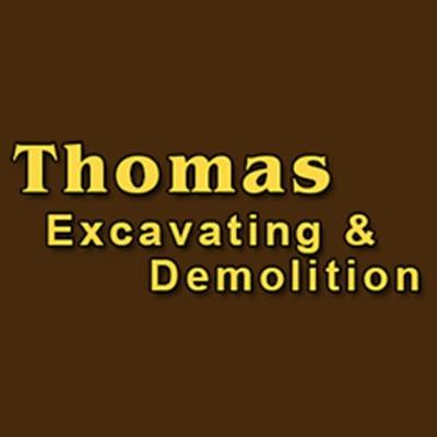 Thomas Excavating & Demolition
