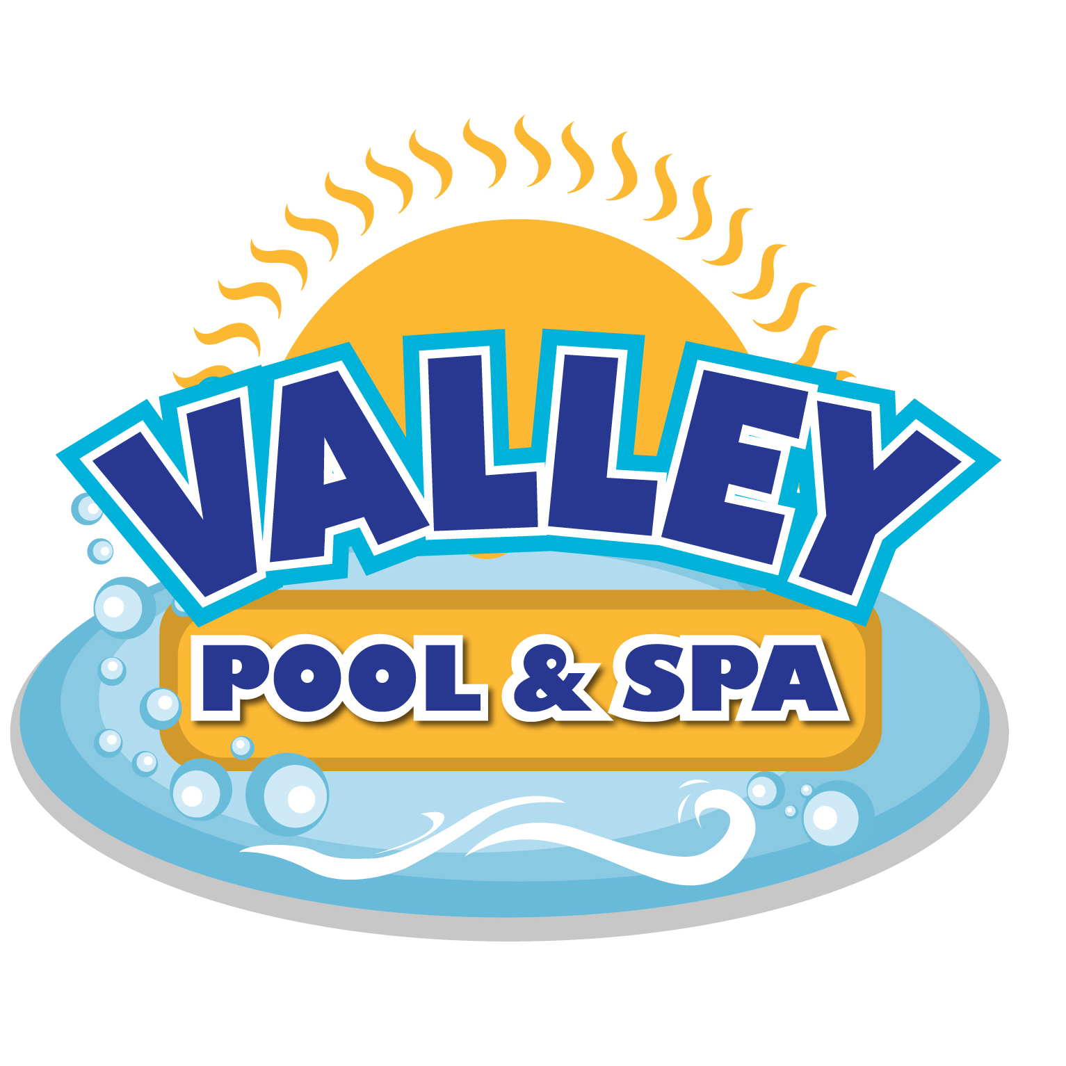 Valley Pool Spa Washington In Washington Pa Swimming Pool Equipment Supplies Yellow