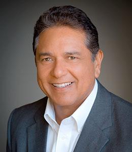 Gabe Reyes With Intero Real Estate