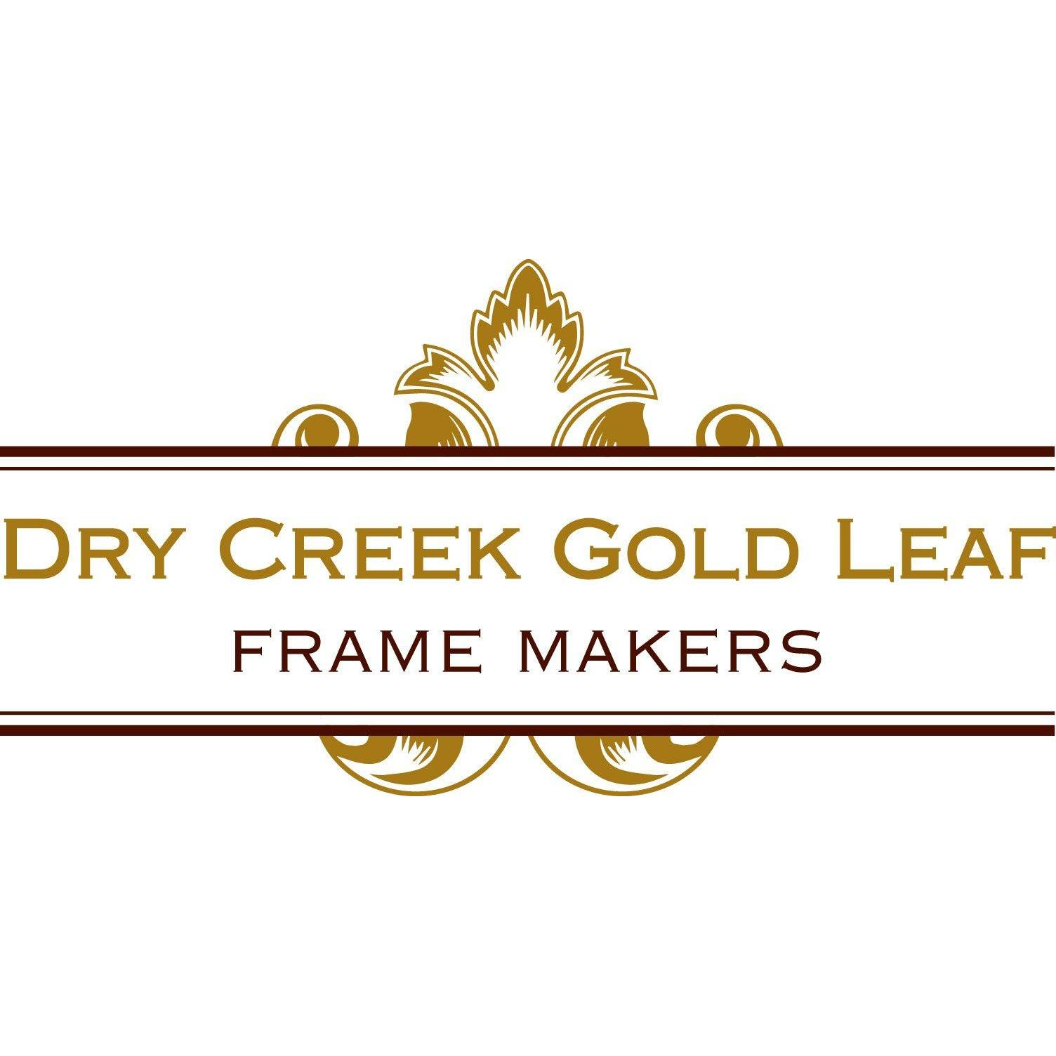 Dry Creek Gold Leaf Frame Makers