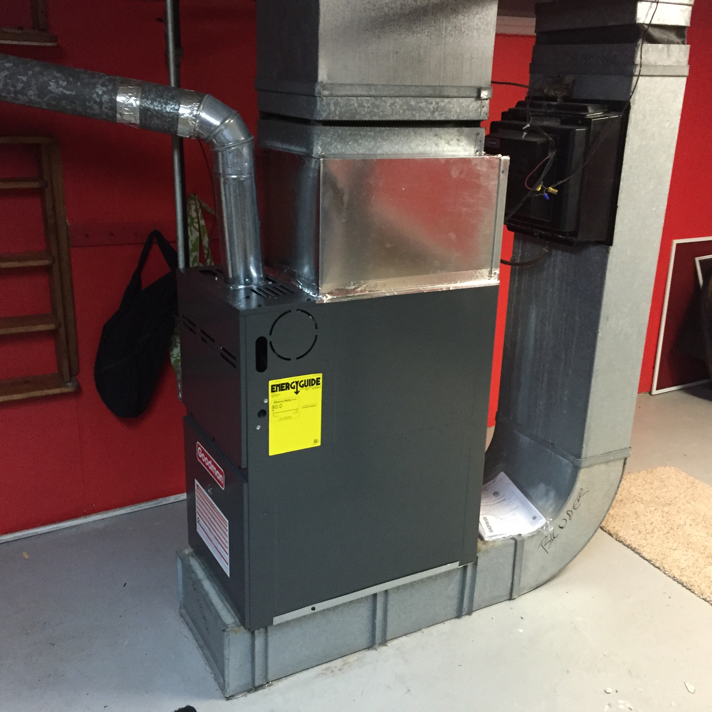 Greenpoint Plumbing Heating Amp Cooling Services Brooklyn