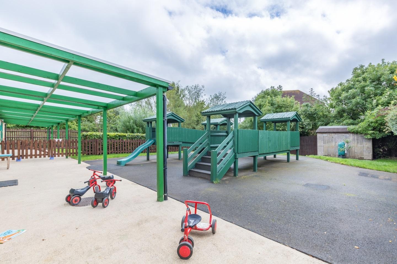Bright Horizons Witan Gate Day Nursery and Preschool Milton Keynes 03702 188313