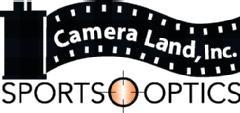 Camera Land NY - ad image