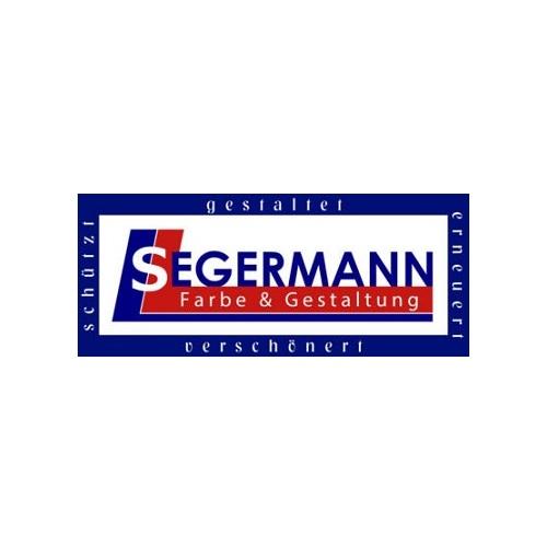 Bild zu Segermann - Farbe & Gestaltung in Krefeld