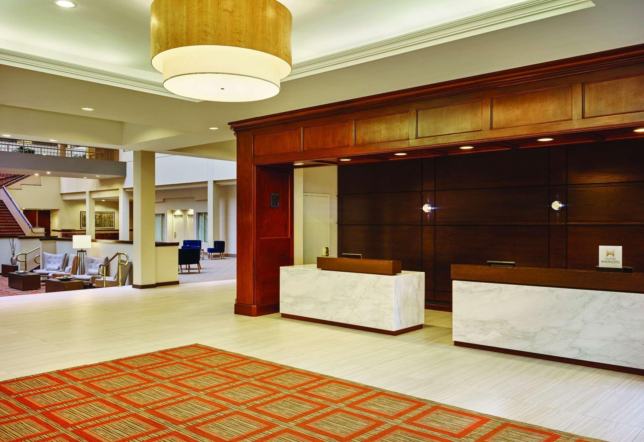 DoubleTree Suites by Hilton Hotel Philadelphia West ...