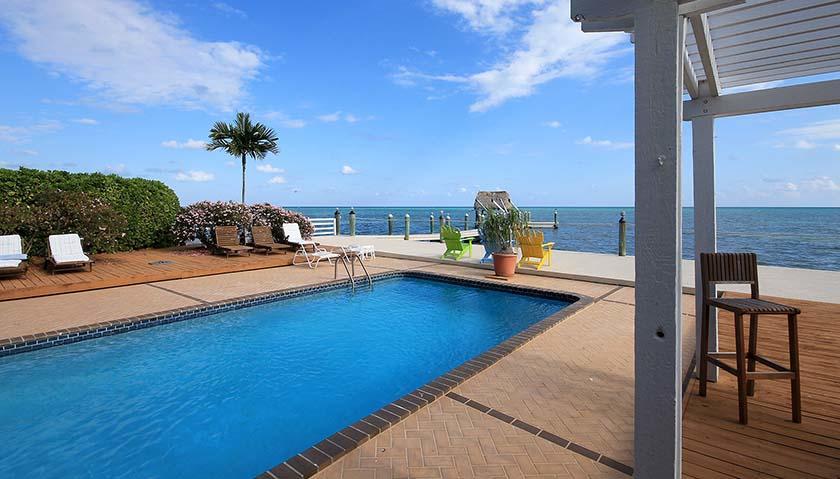 Island Villa Properties Islamorada Fl