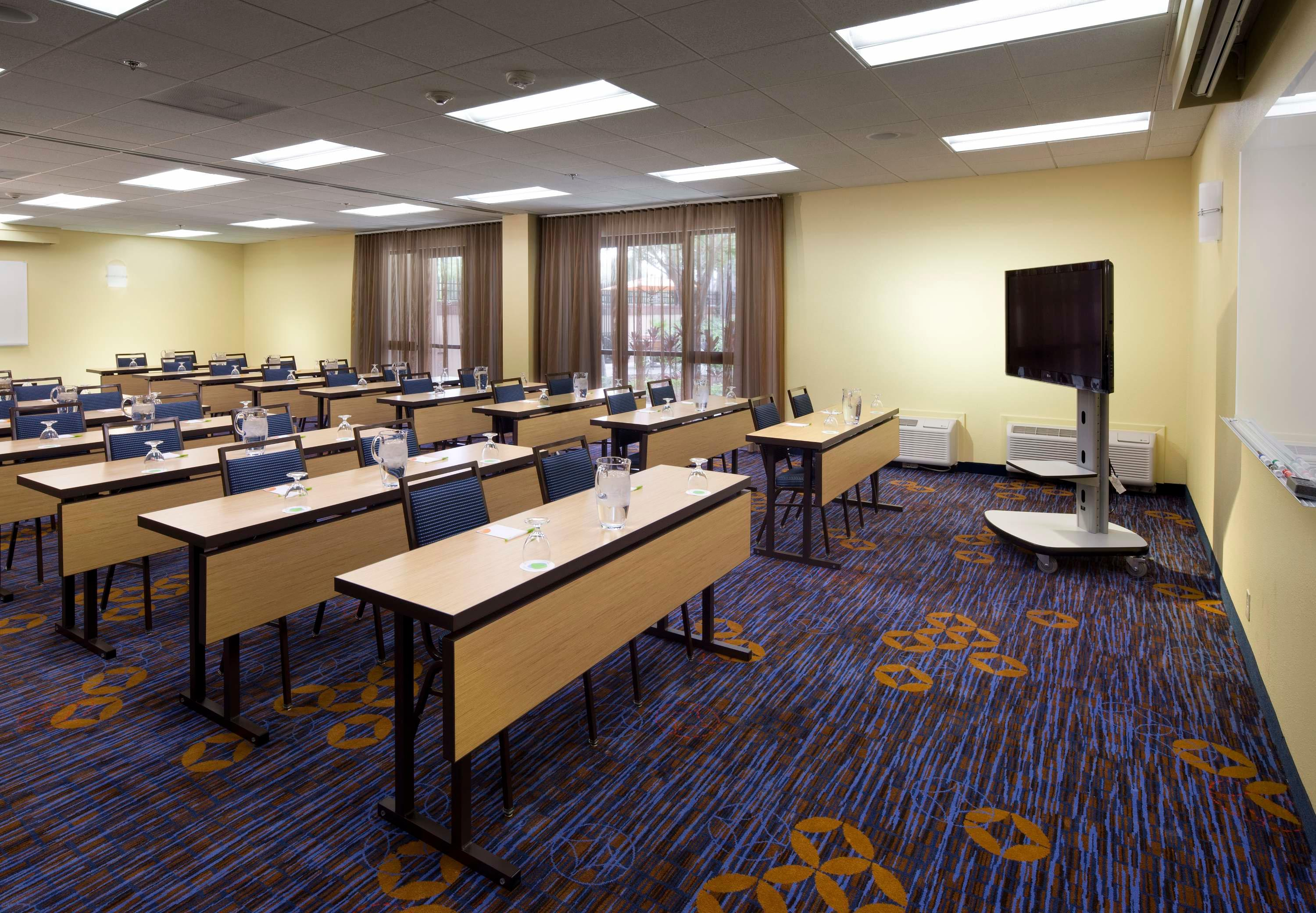 Meeting Rooms Near Tampa Airport