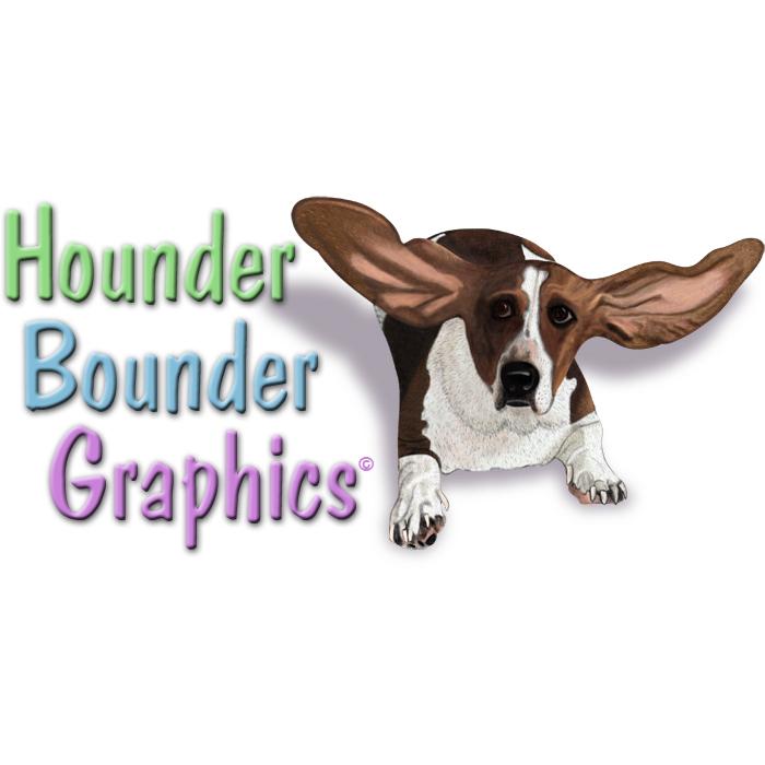 Hounder Bounder Graphics - Lafayette, IN - Business & Secretarial