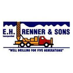 E H Renner