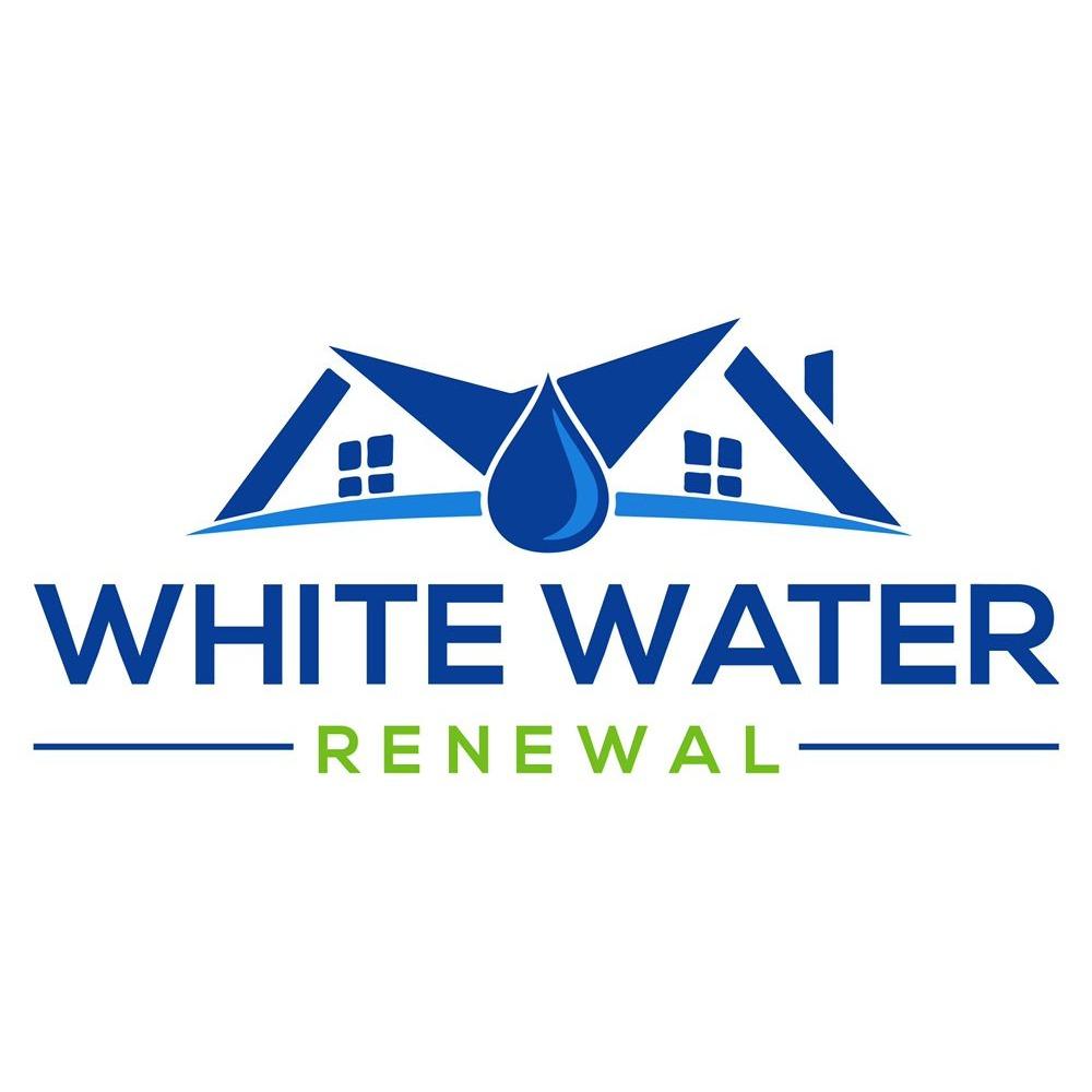 White Water Renewal Logo