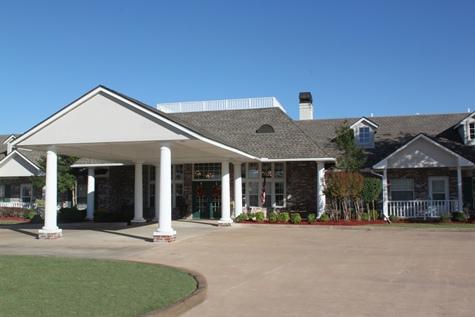 Nursing Homes In Commerce Oklahoma