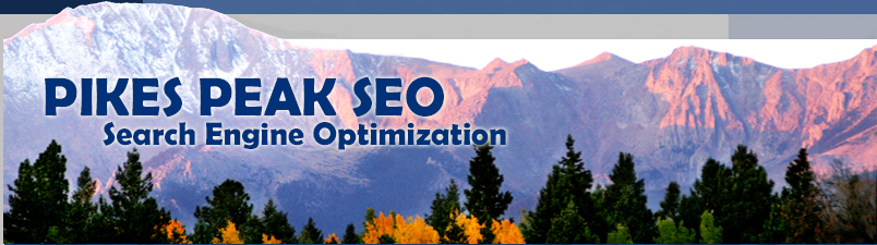 colorado spring seo services