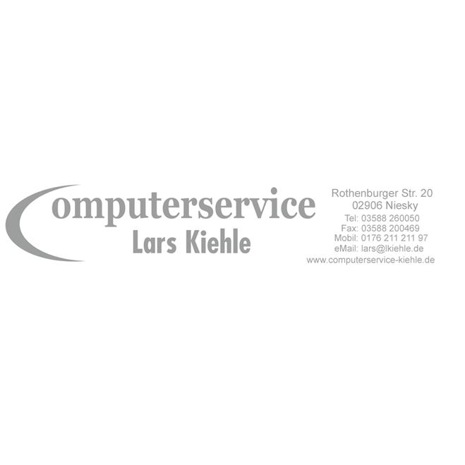 Bild zu Lars Kiehle Computerservice in Niesky