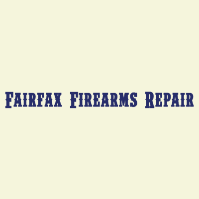 Fairfax Firearms Repair