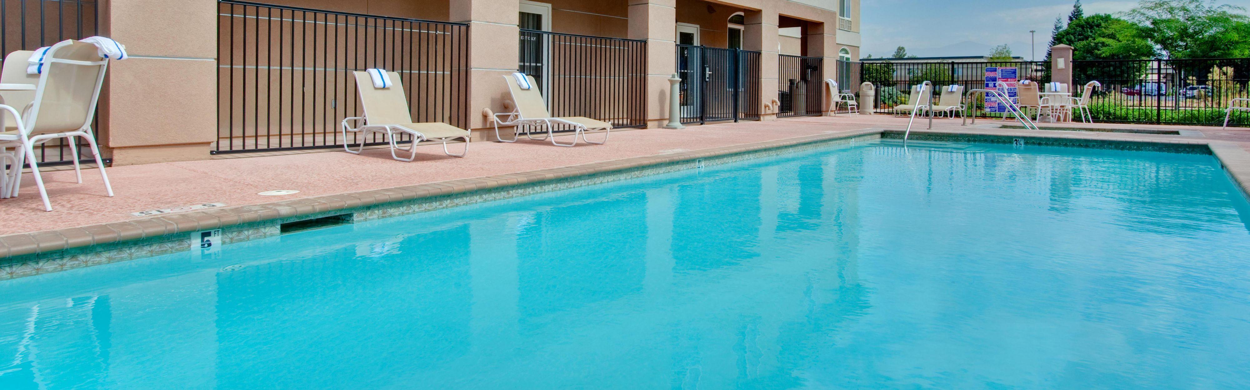 Porterville Hotels Motels