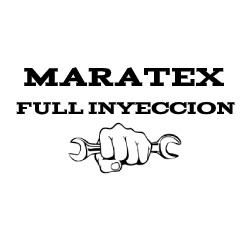 MARATEX FULL INYECCION