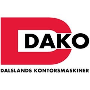 Dalslands Kontorsmaskiner Dako AB