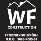 Les Constructions WF Inc