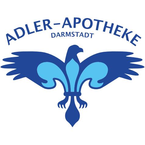 Bild zu Adler-Apotheke in Darmstadt