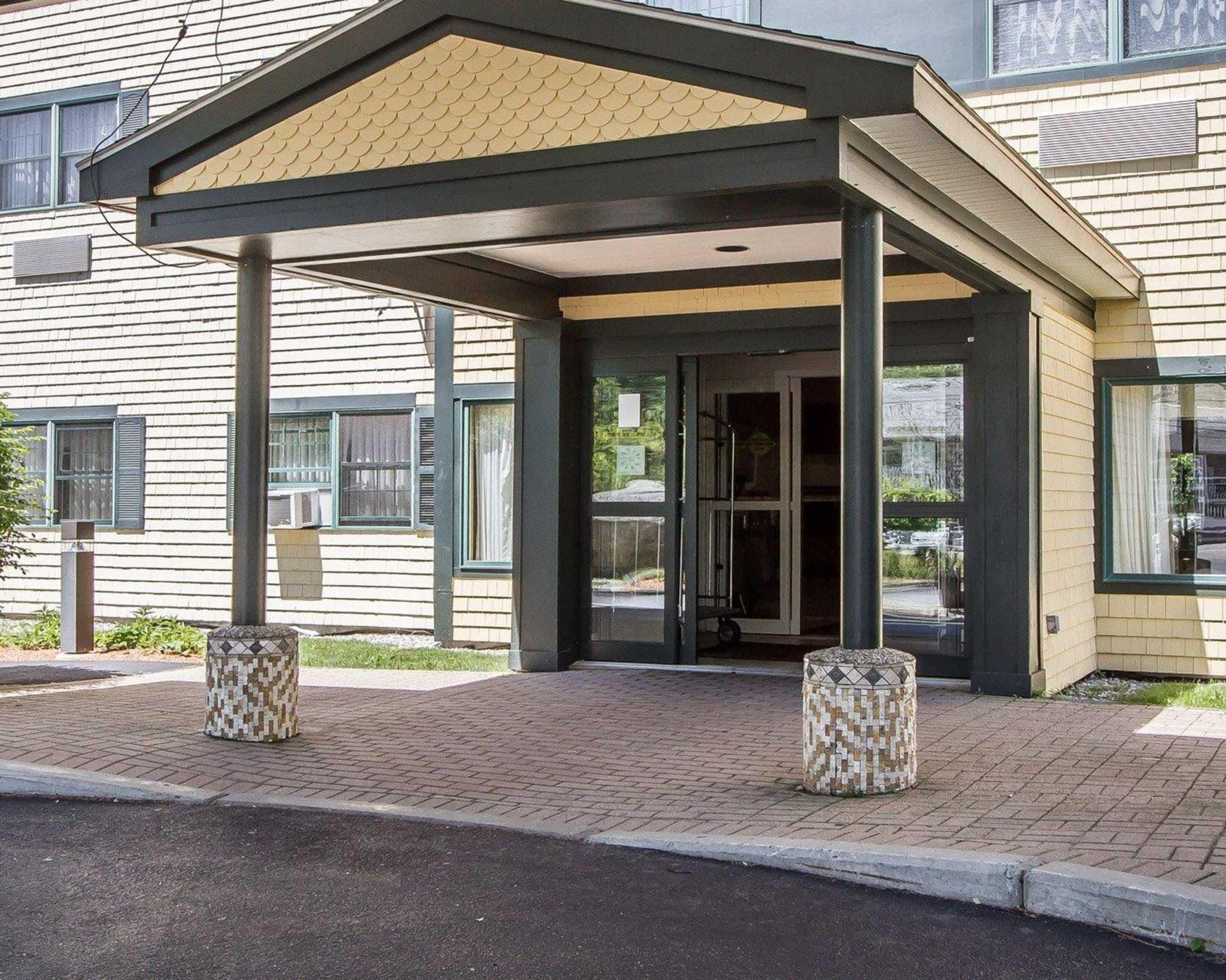 Quality Suites Freeport Maine Me Localdatabase Com
