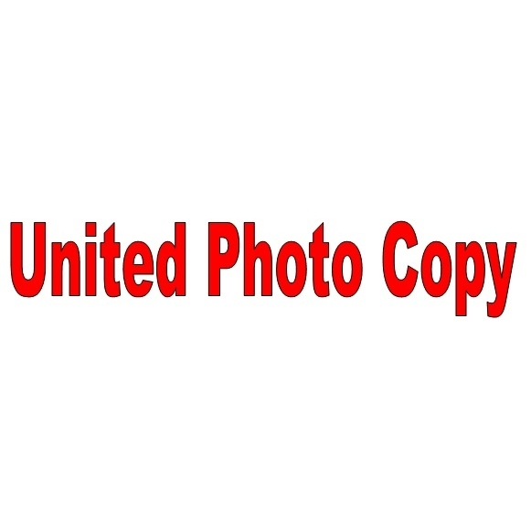 United Photo Copy