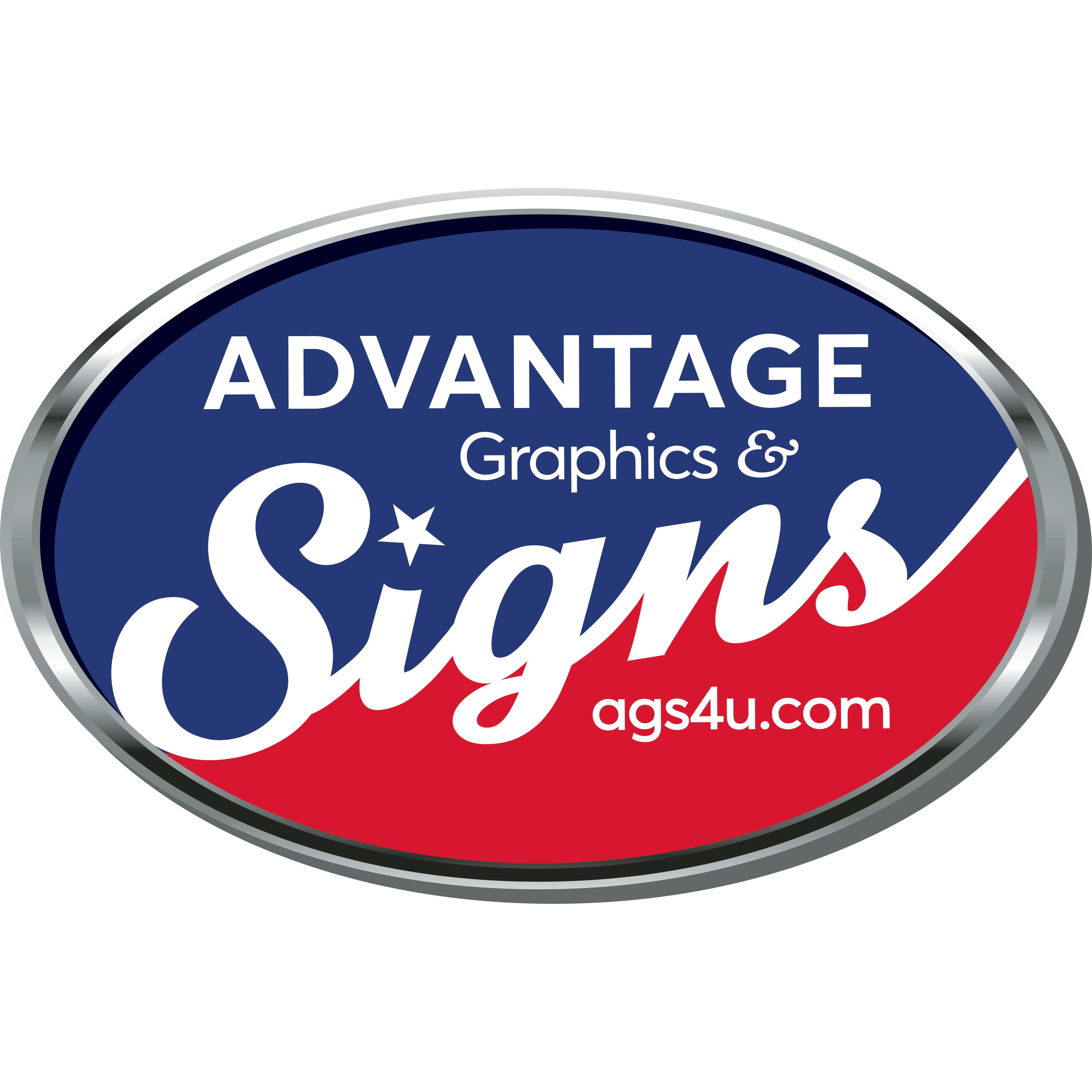 Advantage Graphics and Signs
