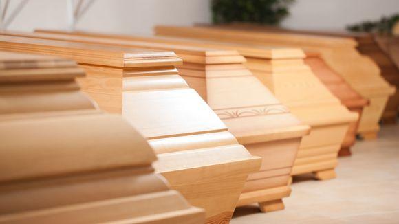 Niemisen Hautaustoimisto
