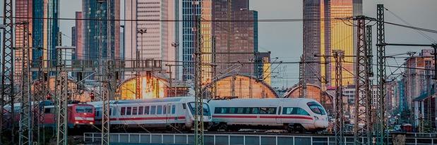 Zeitarbeit Frankfurt