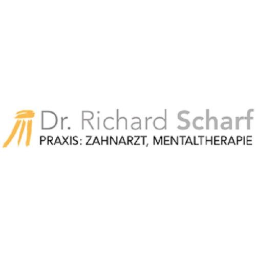 Dr. Richard Scharf Logo