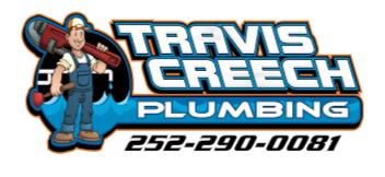 Travis Creech Plumbing