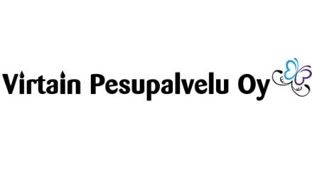 Virtain Pesupalvelu Oy