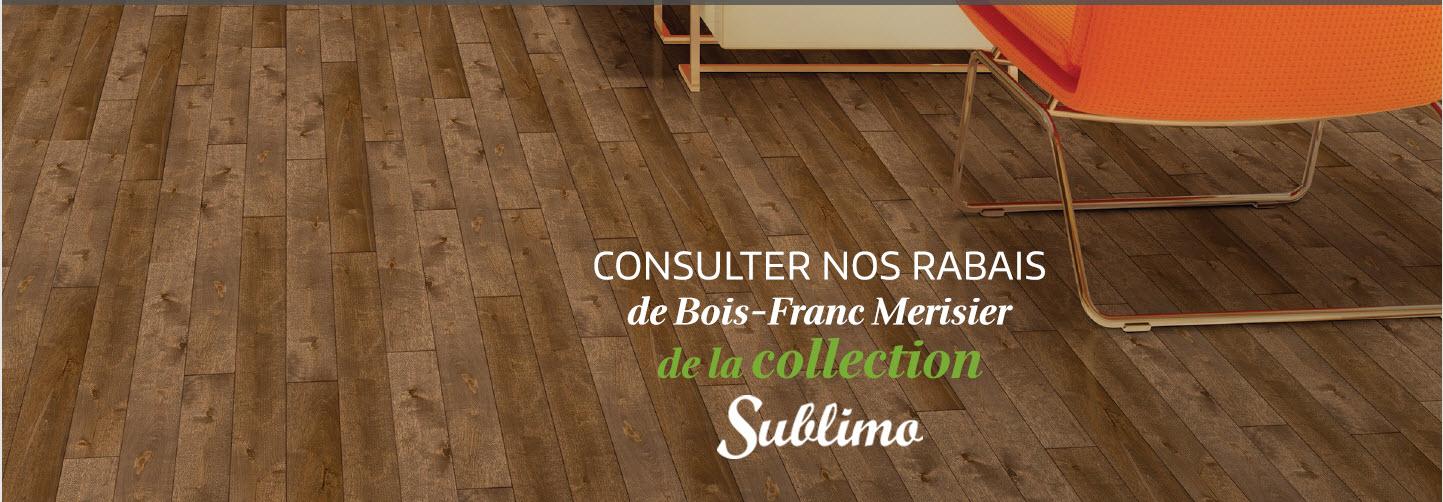 Couvre-Planchers R.T. Flor Deco