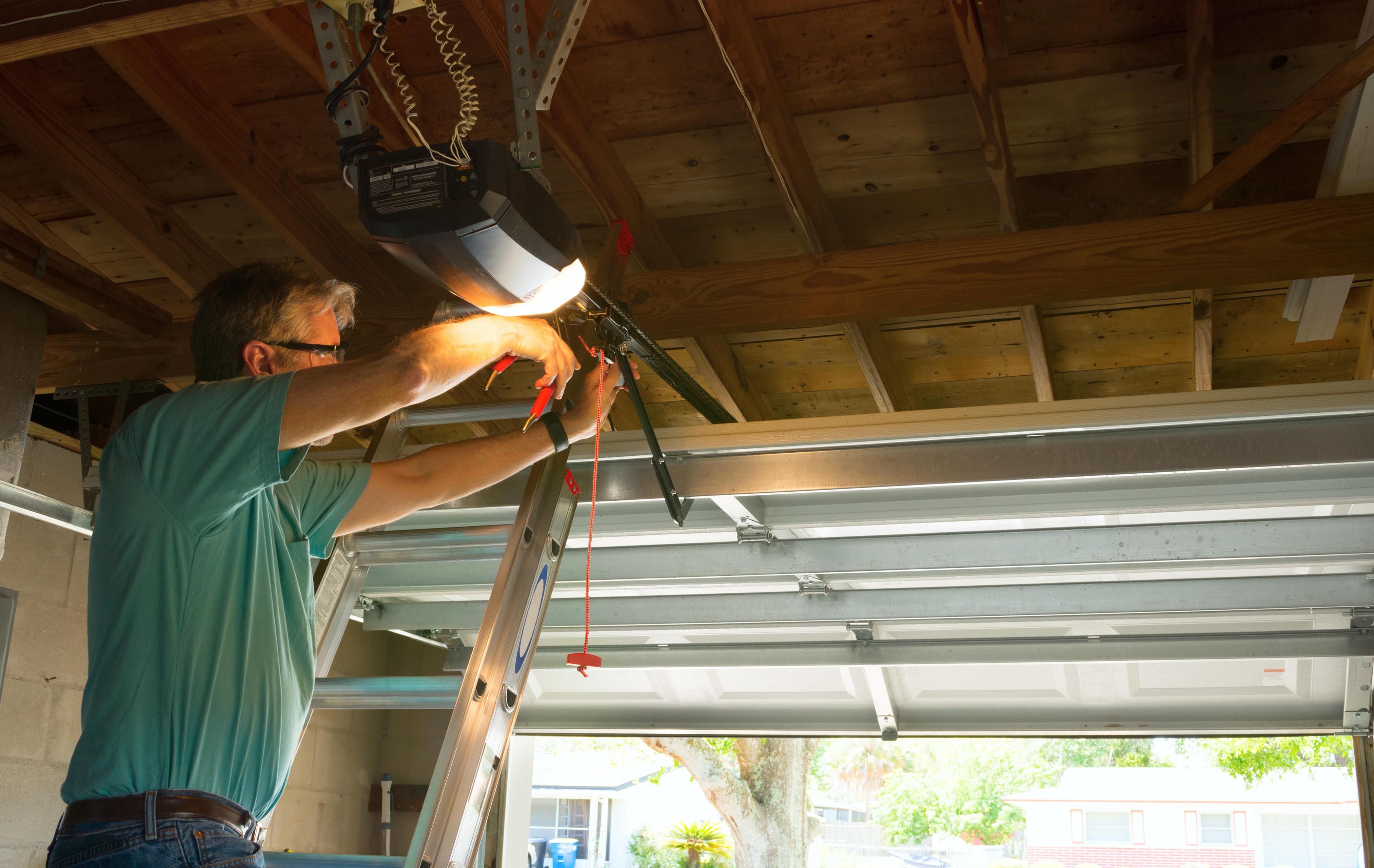 J&S Overhead Garage Door Service in Hampton, VA, photo #66