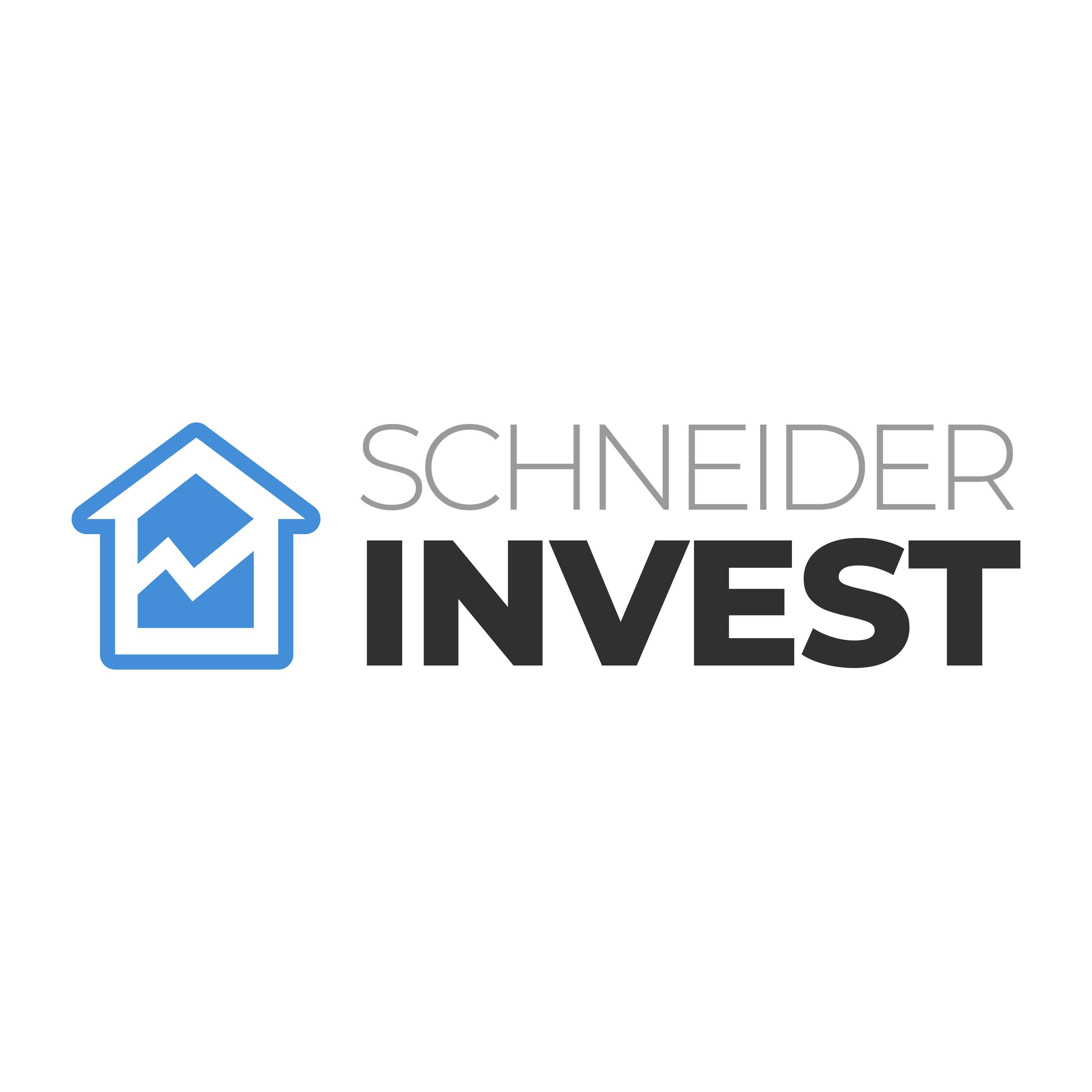 Bild zu Schneider Invest in Leonberg in Württemberg