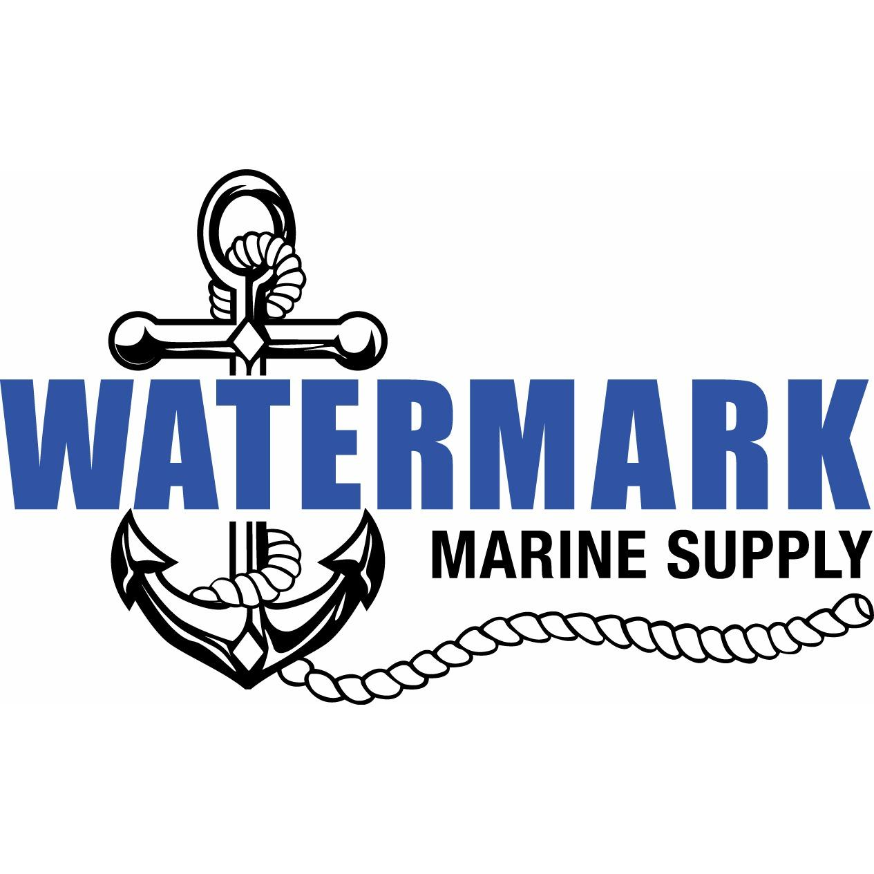 Watermark Marine Supply Store